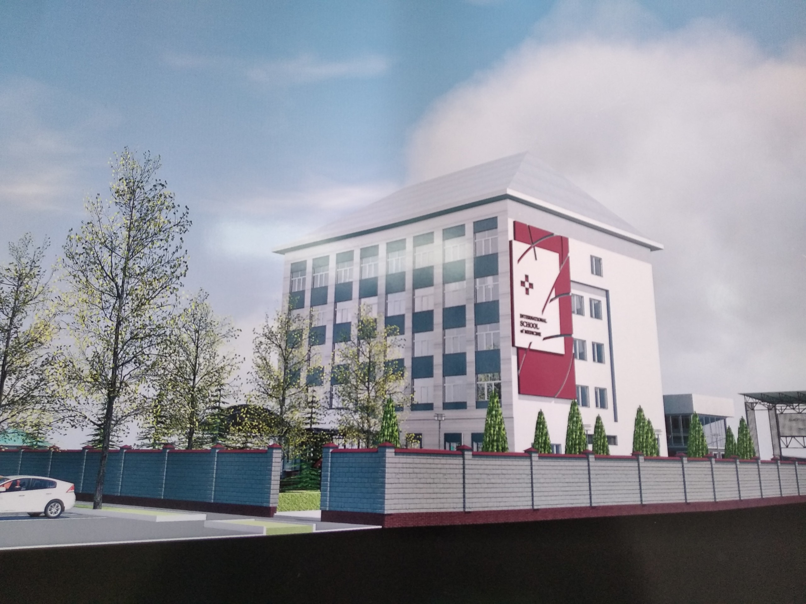 morphology campus bishkek